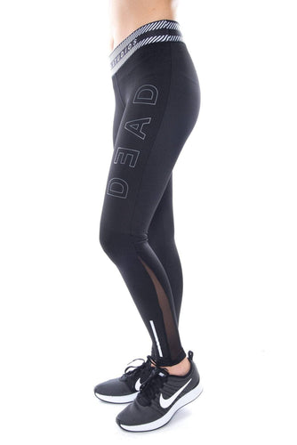 black / XS dead studios flex tights dead studios legging