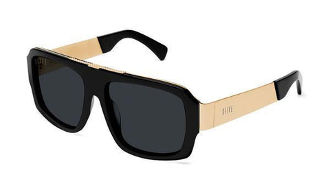 9five tips lx 24k gold glasses