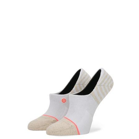 white / M stance uncommon invisible sock stance 190107149242 sock