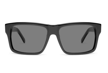 Matte Black 9five caps glasses 9five glasses