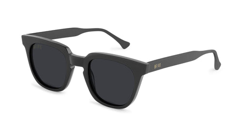 Black / Standard 9five dean black 9Five glasses