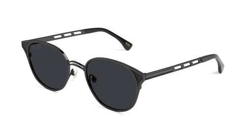 black / Standard 9five kls All black sunglasses 9five glasses