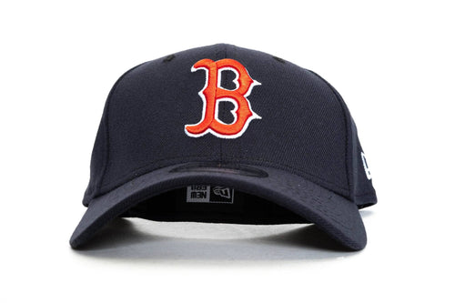 new era 3930 boston red sox fitted new era cap