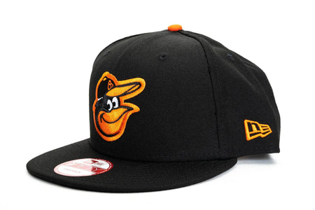Black new era 950 Baltimore orioles new era cap