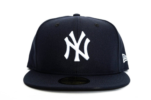new era 5950 new york yankees fitted new era cap