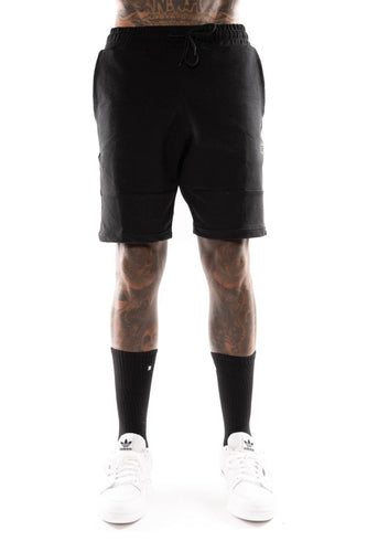 black / S trainers v2 stretch short trainers Short