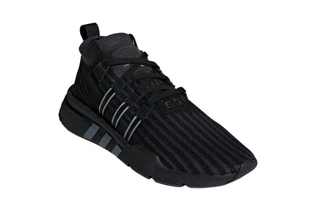 black/carbon/syello / US 8 adidas EQT support mid ADV adidas 4059811190628 Shoe