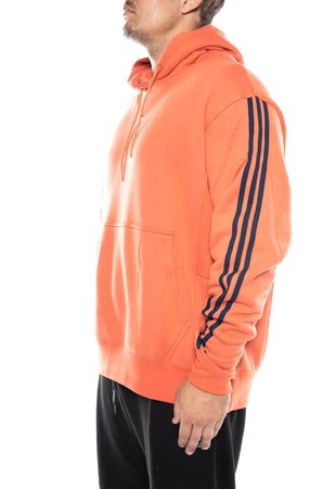 orange/navy / M adidas FT bball hoody adidas Shirt