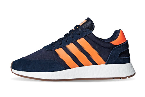collegiate navy / gum / grey / US 4 adidas I-5923 shoes adidas 4059814986761 Shoe