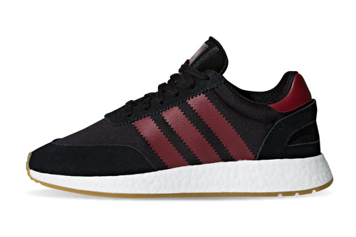 core black / collegiate burgundy / ftwr white / US 5 adidas I-5923 shoes adidas 4059811529343 Shoe