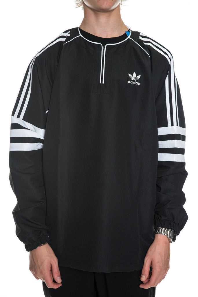 adidas jacket adidas authentic pullover