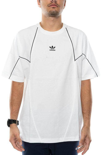 adidas big trefoil abstract tee adidas Shirt