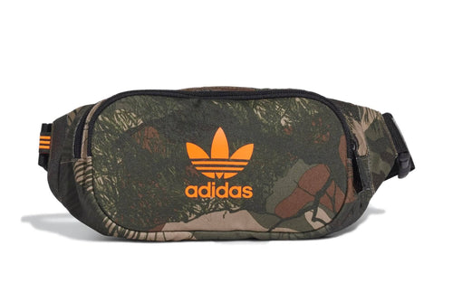HEMP/MULTCO adidas camo waistbag adidas bag