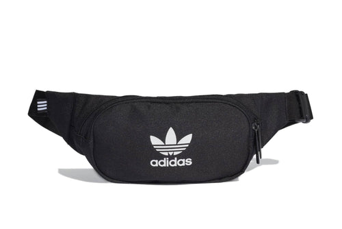 BLACK adidas essential crossbody bag adidas bag
