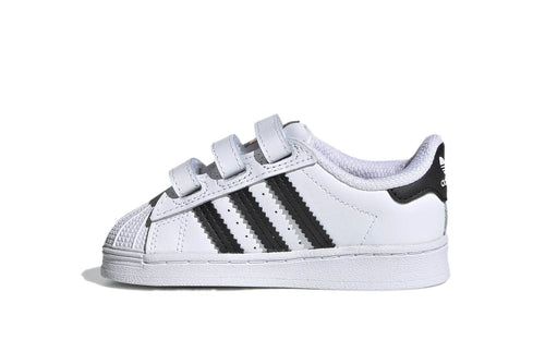 white/black/white / US 8K adidas infant superstar adidas Shoe