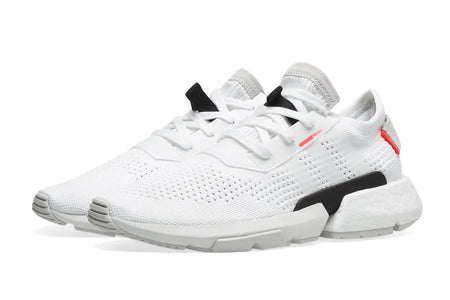 FTWWHT/FTWWHT/SHORED / US 8 adidas pod-s3.1 adidas Shoe