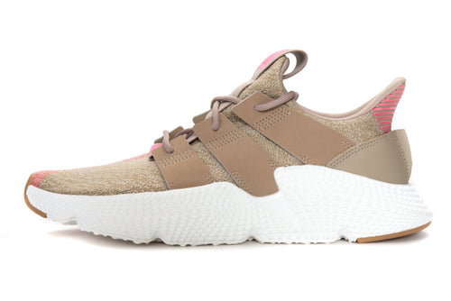 khaki/khaki/pink / US 7 adidas originals prophere shoes adidas 4059319593976 Shoe