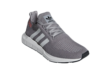 Grey/black/grey / US 7 adidas swift run Adidas 4059809213667 Shoe