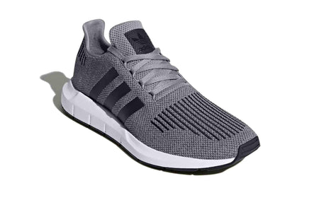 grey/black/grey / US 8 adidas swift run adidas Short