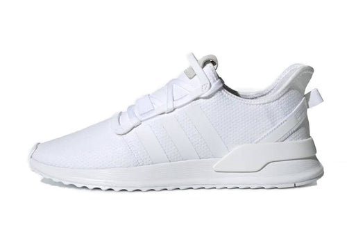 white/white/black / US 7 adidas u_path run adidas Shoe