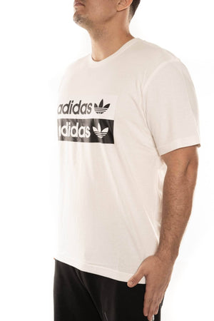 adidas vocal logo tee adidas Shirt