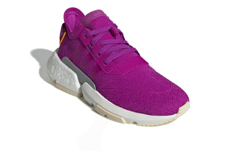 pink/pink/purple / US 6 adidas womens POD-S3.1 adidas 4060514051741 Shoe