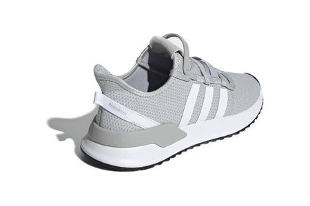 solid grey/white/core black / US 6 adidas womens u_path run adidas Shoe