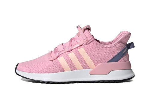 true pink/orange/black / US 6 adidas womens u_path run adidas Shoe