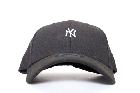 new era 920 new york yankees mini logo cap