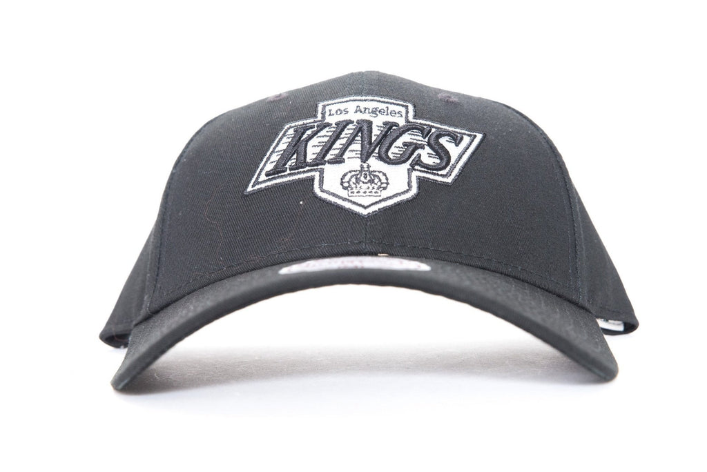 mitchell and ness cap mitchell and ness los angeles kings core low pro snapback