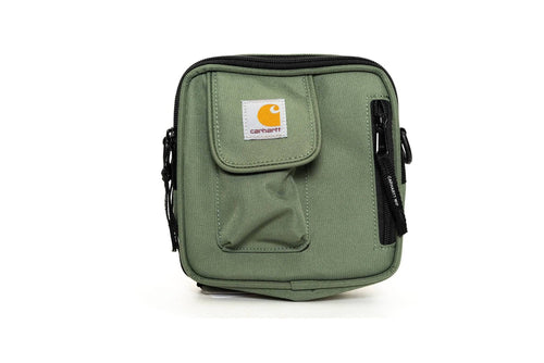 Black / S carhartt essentials bag carhartt bag