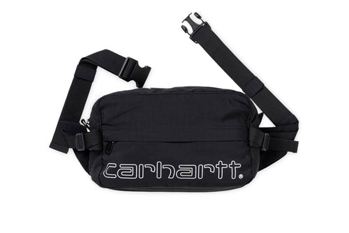 Black carhartt terrace hip bag carhartt bag