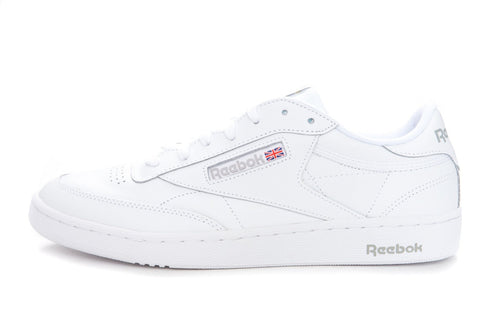 white/sheergrey / US 5 reebok club c 85 reebok 4057282035707 Shoe