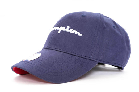 navy champion classic twill hat champion cap