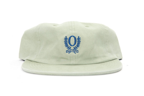 only ny crest polo hat