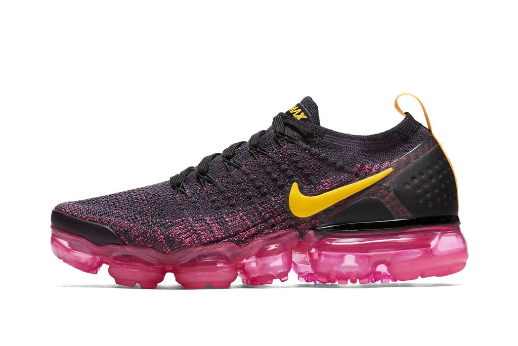 pretty nice 828f7 1a4d4 nike womens air vapormax flyknit 2 – trainers
