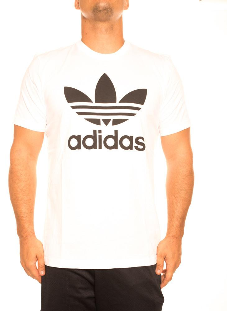Shirt, adidas trefoil shirt - Adidas, trainers Apparel.