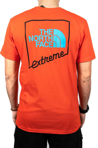 the north face xtreme tee the north face Shirt