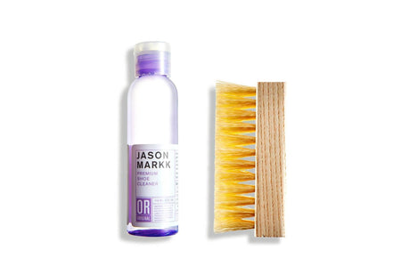 jason markk 4oz shoe care kit Jason Markk accessory