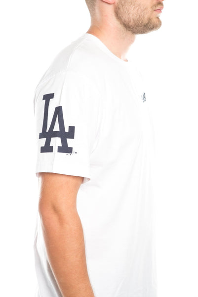majestic los angeles dodgers solent tee
