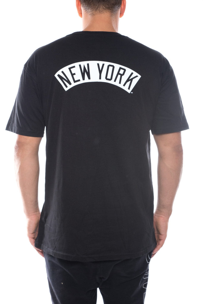majestic NY yankees finter tee