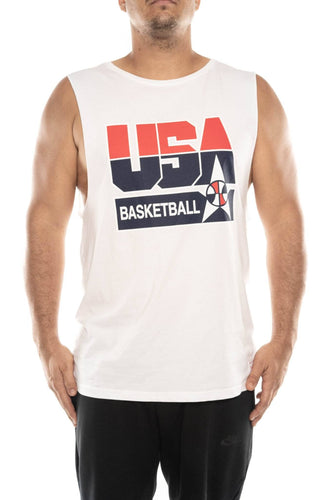 mitchell and ness 1992 team usa muscle mitchell and ness tank