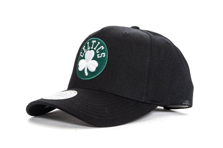TEAM COLOUR mitchell and ness boston celtics 110 snapback mitchell and ness cap