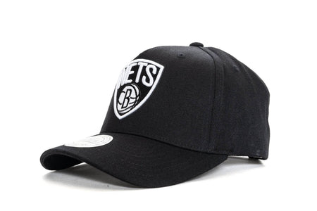 TEAM COLOUR mitchell and ness brooklyn nets 110 snapback mitchell and ness cap
