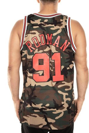 mitchell and ness bulls rodman 91 swingman jersey mitchell and ness jersey