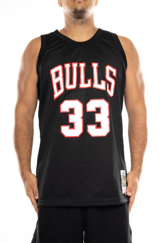 mitchell and ness pippen bulls 97-98 swingman jersey mitchell and ness tank