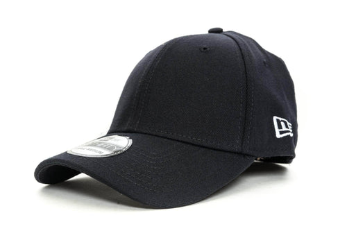 NAVY / SM new era 3930 basic cap new era cap