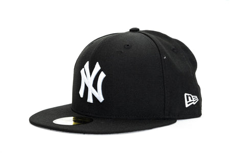 new era 5950 new york yankees fitted perforated new era cap