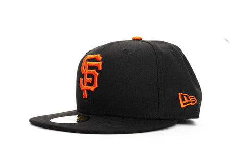 new era 5950 san francisco giants Fitted new era cap
