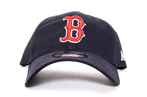 Navy new era 920 boston red sox new era cap